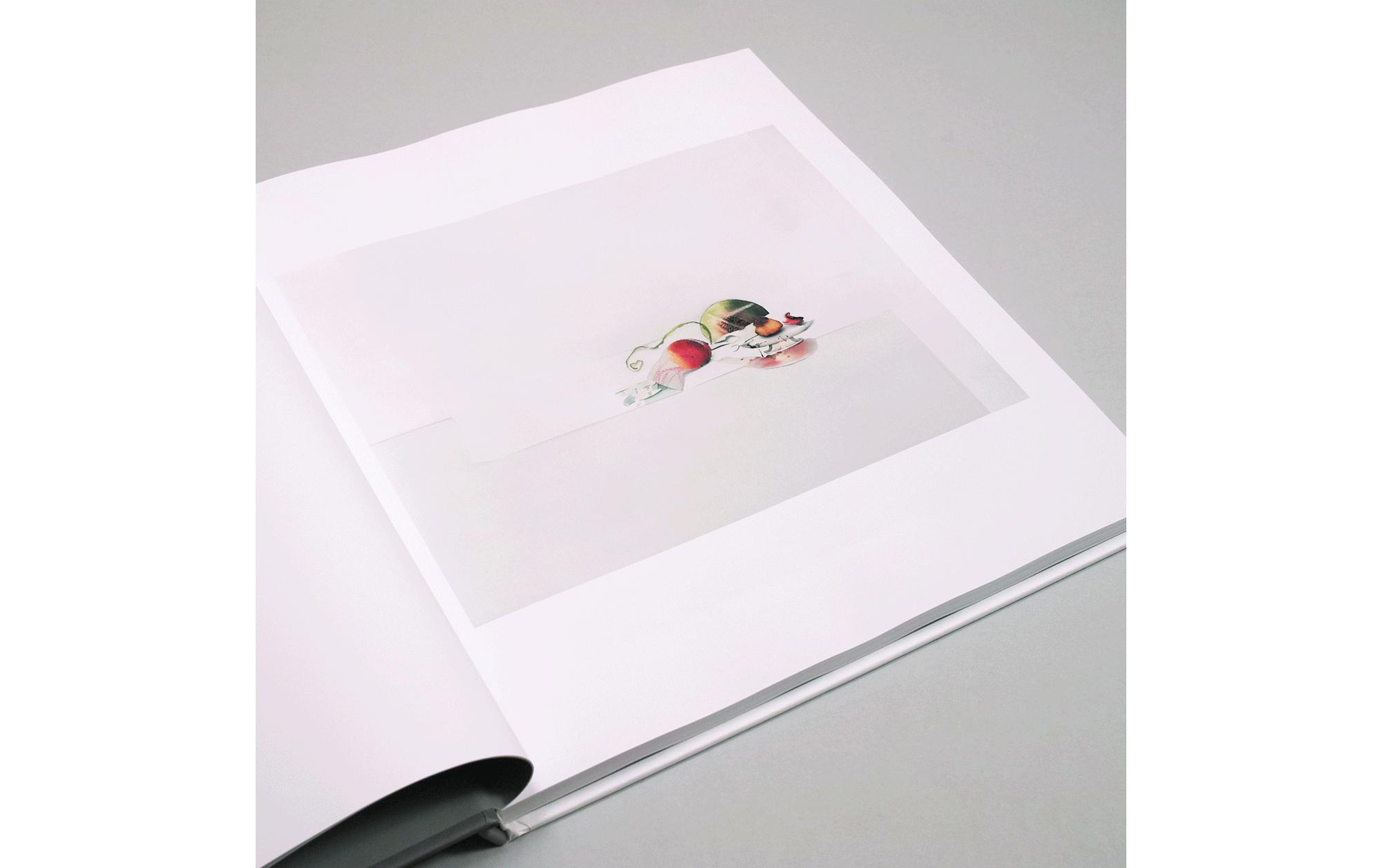 書店員がピックアップする9月のおすすめ写真集【POST編】 | ローラ・レティンスキー『Ill Form & Void Full』