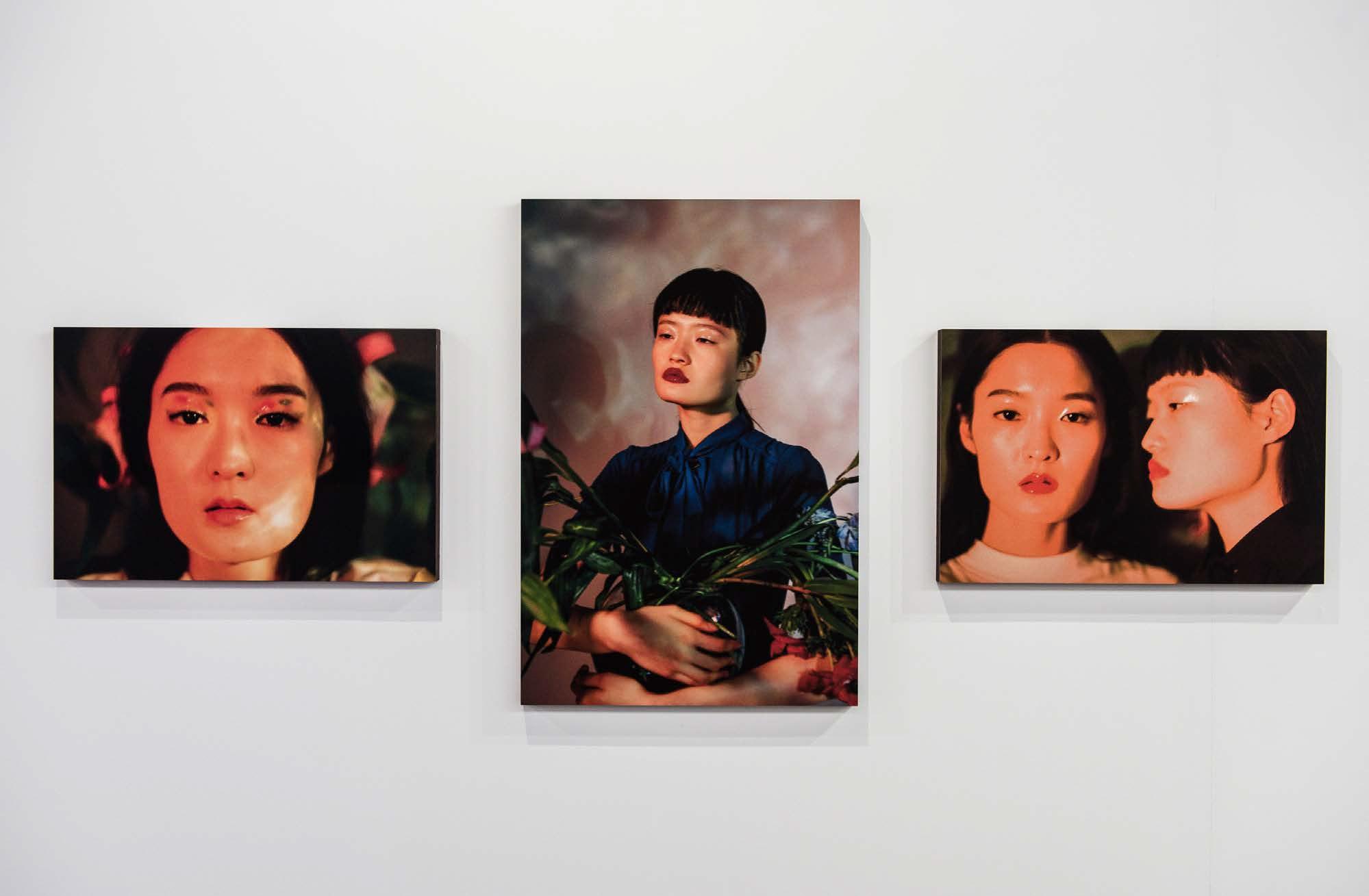 ユンギョン・チャン
