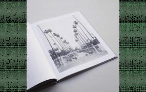 マリー=ジョゼ・ヨンゲリウス『Los Angeles Palms』