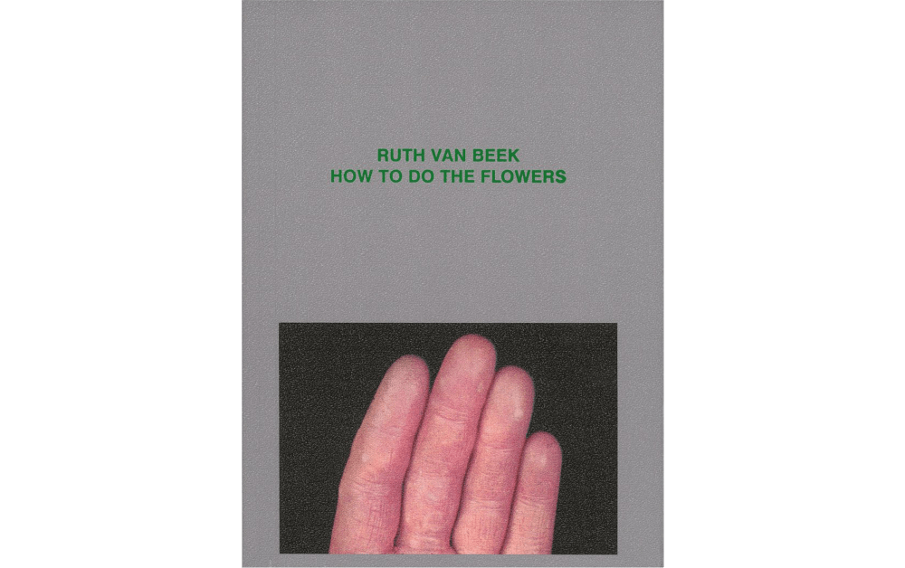 HOW TO DO THE FLOWERS