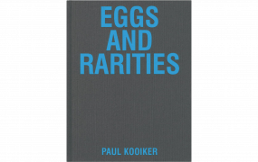 EGGS AND RARITIES