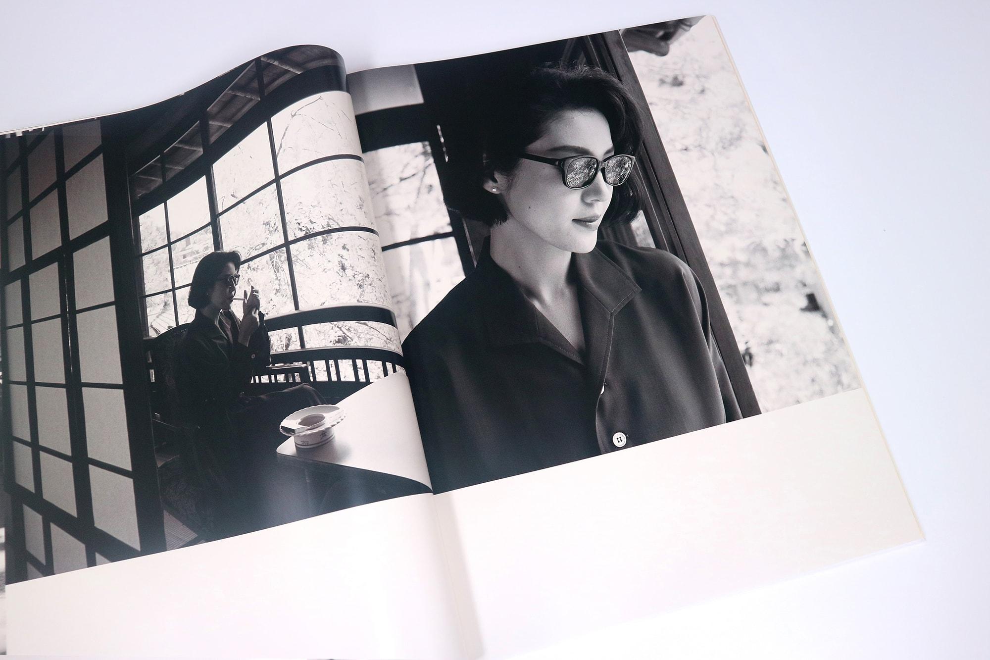 書店員がピックアップする1月のおすすめ写真集【銀座 蔦屋書店編】 | 篠山紀信「BIG-BOOK『water fruit』」