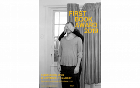 First Book Award