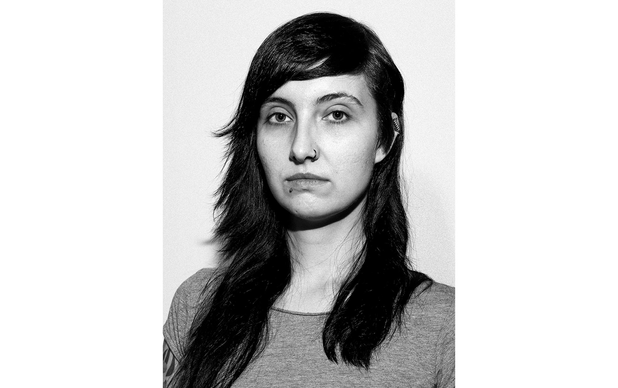 今年注目を集めた写真集を振り返る「The Paris Photo – Aperture Foundation Photobook Award 2018」 | Portrait of Magdalena, 32, Poland