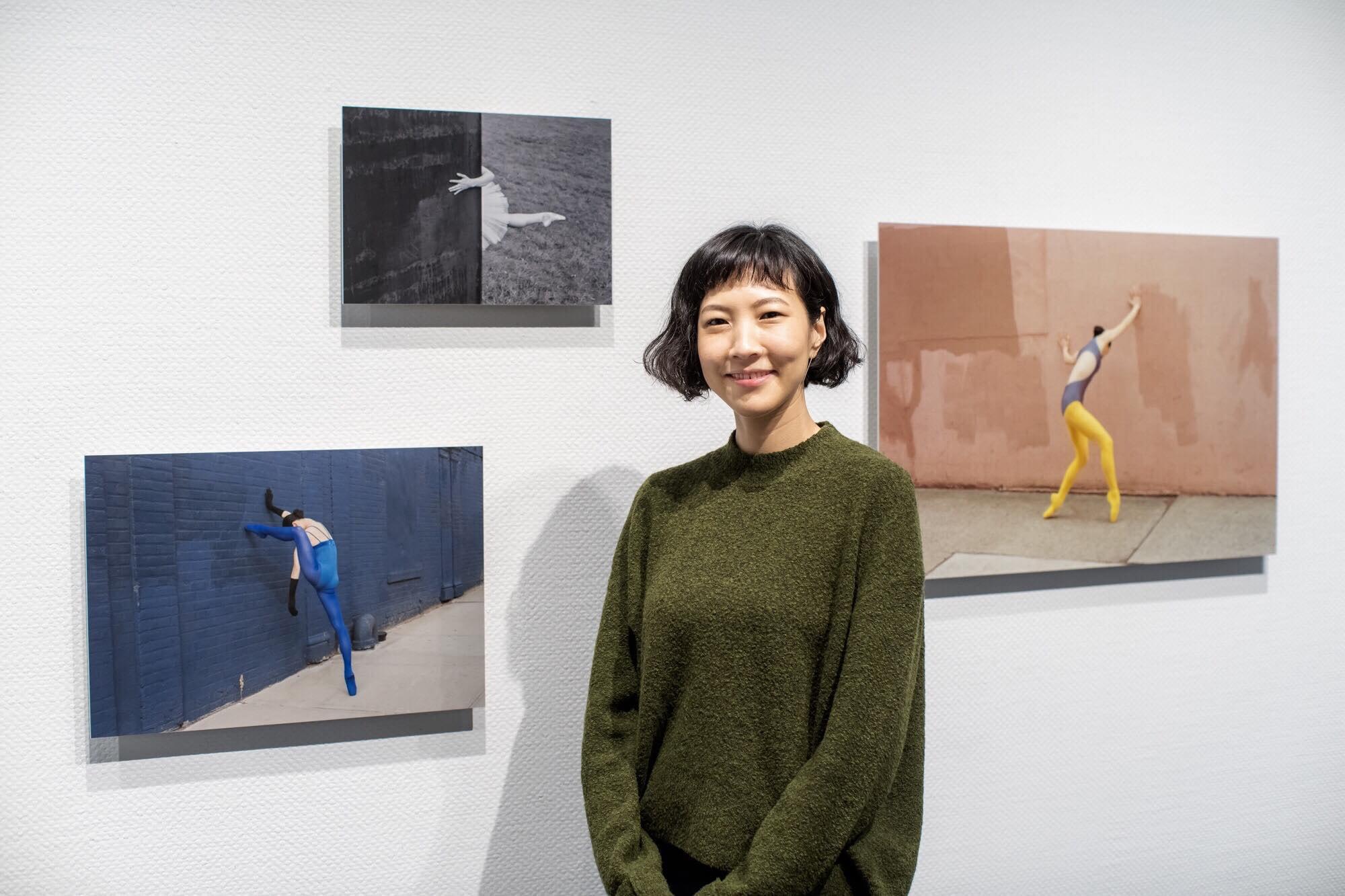 "Sayuri Ichida Interview ""Overlapping ambivalent nostalgia for two lands: America and Japan"" | Photograph by Kazuo Yoshioka"