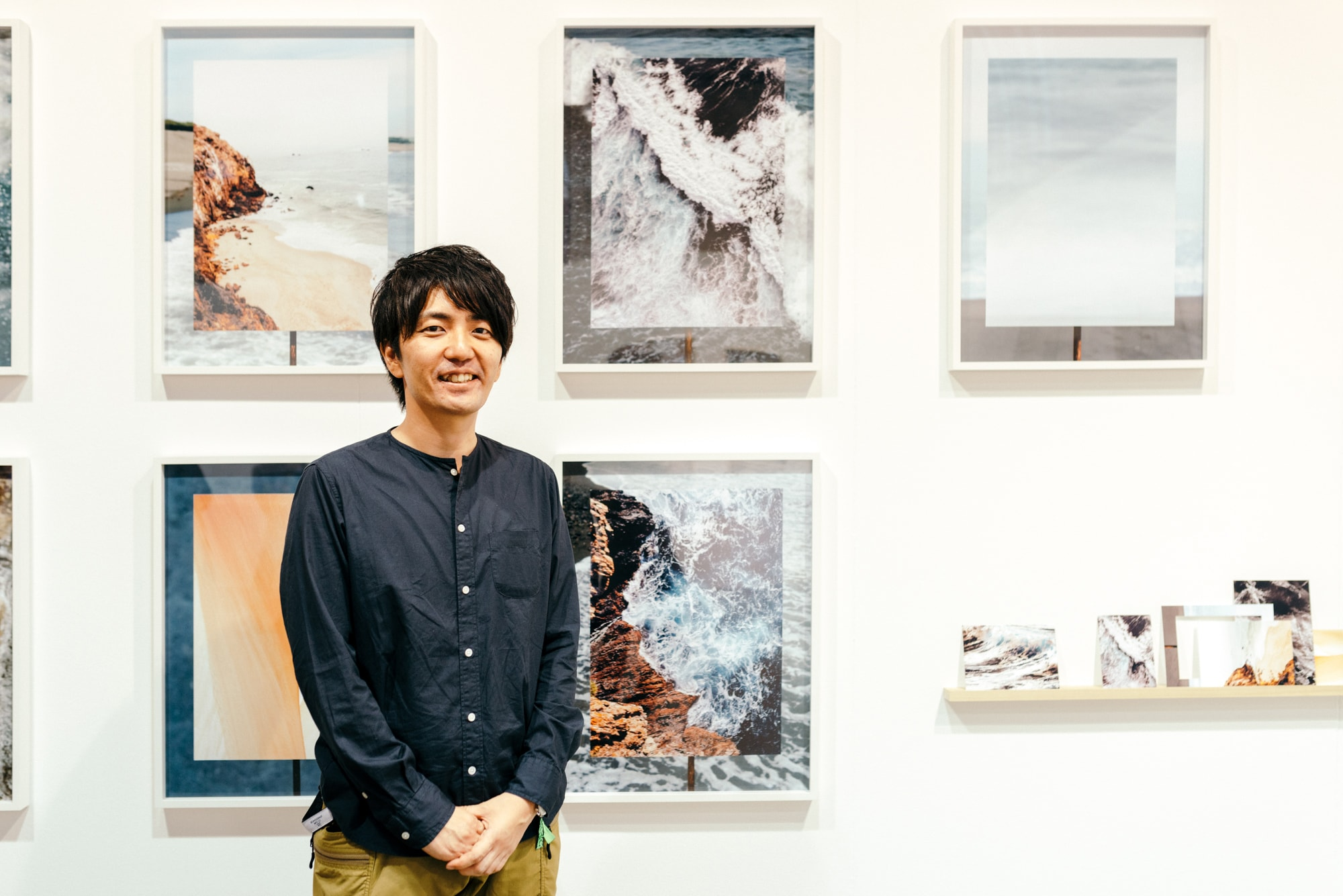 """Takeshi Mita Interview """"How do we respond to the now – a reality where every experience is vicarious?"""" 