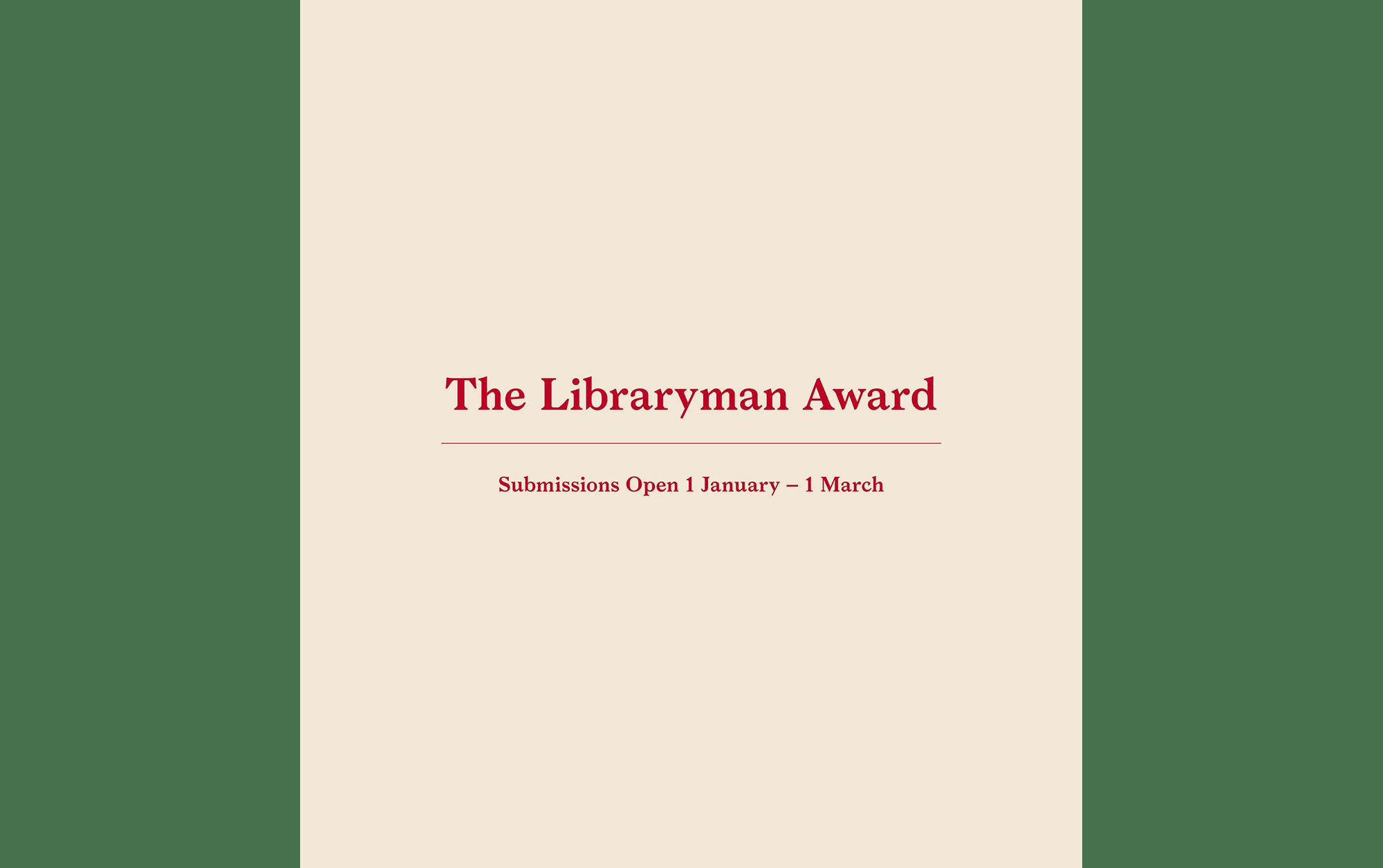 ヴィヴィアン・サッセンなどの写真集を手がけたLibrarymanがフォトブックアワードを設立! | The Libraryman Award