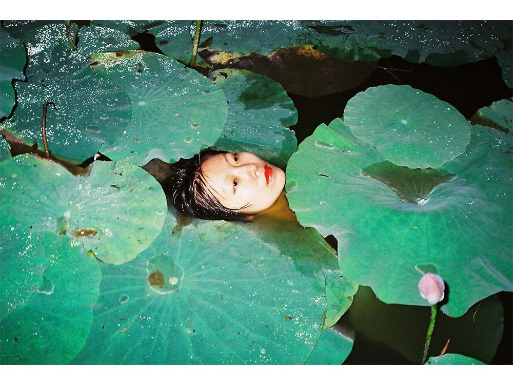 IMAPEDIA レン・ハン/Ren Hang 画像
