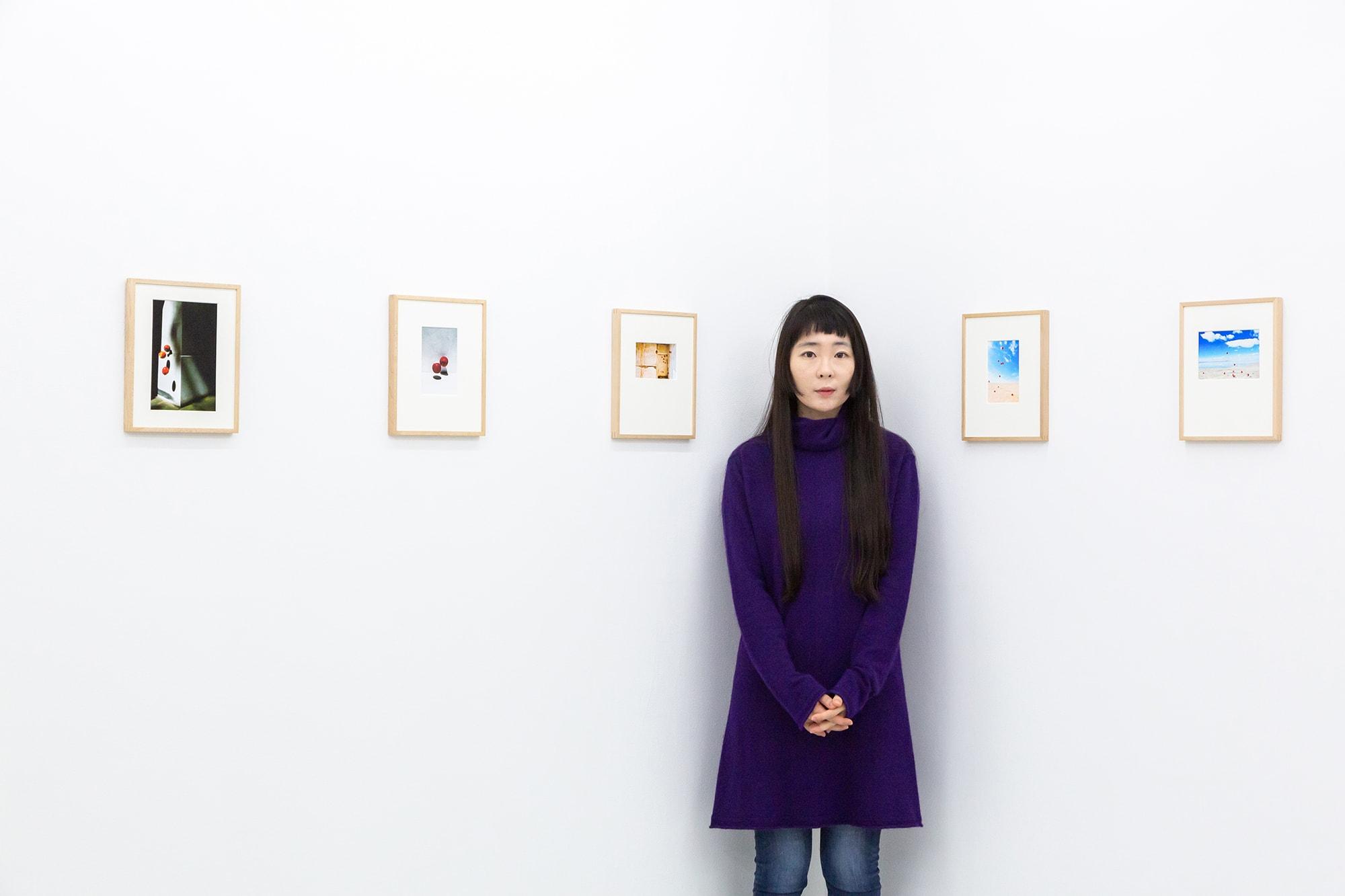 アン・ジュンインタヴュー「死に向かう過程としての生、その瞬間の美しさを写真に撮ること」 | アン・ジュン