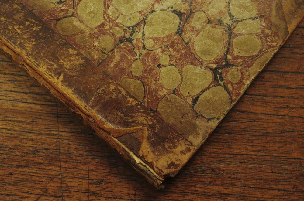 Biblioscenery#07(James Beattie)