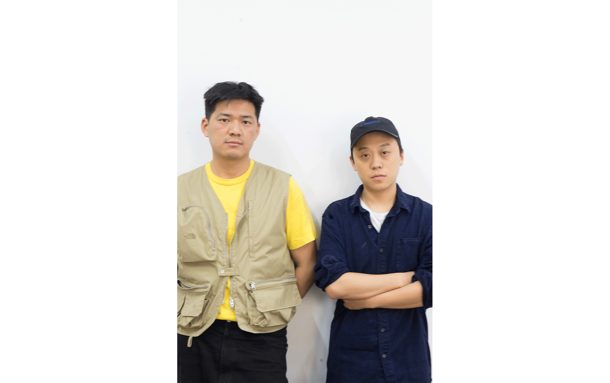 インターネット上のイメージから共通項を探し出し、唯一無二の印刷物に昇華する編集とデザインの妙 | Xiaopeng Yuan & Jiawei Liu