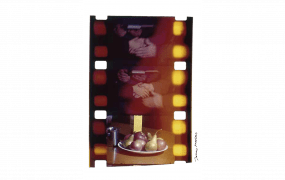 Frozen Film Frames