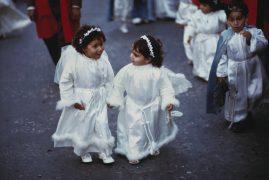 童心−世界の子ども