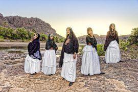 「Berber5」ベルベル(モロッコ)