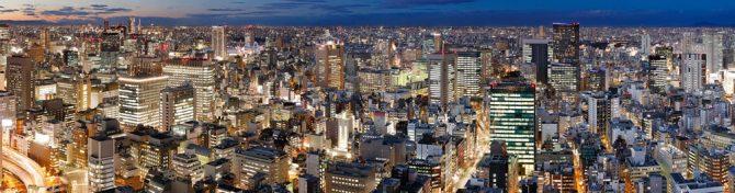 The Origin of Tokyo