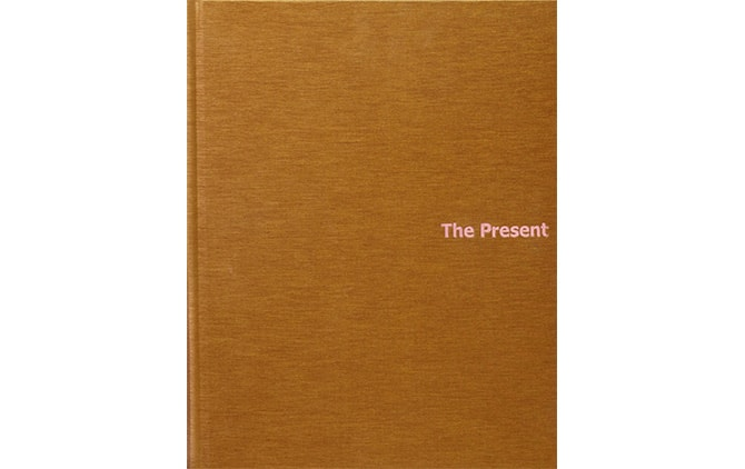 Paul Graham『The President』(MACK, 2012)