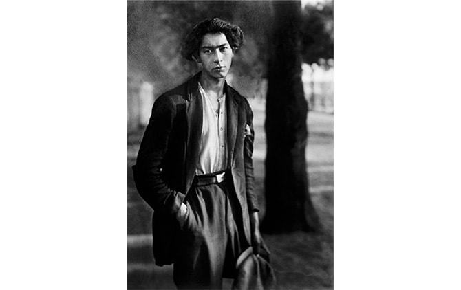 Gypsy, c. 1930