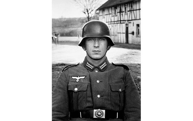 Soldier, c. 1940
