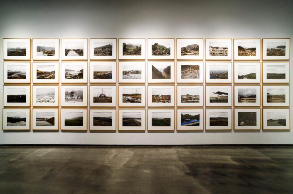 Remembrance, 2011-2013 © Keiko Sasaoka