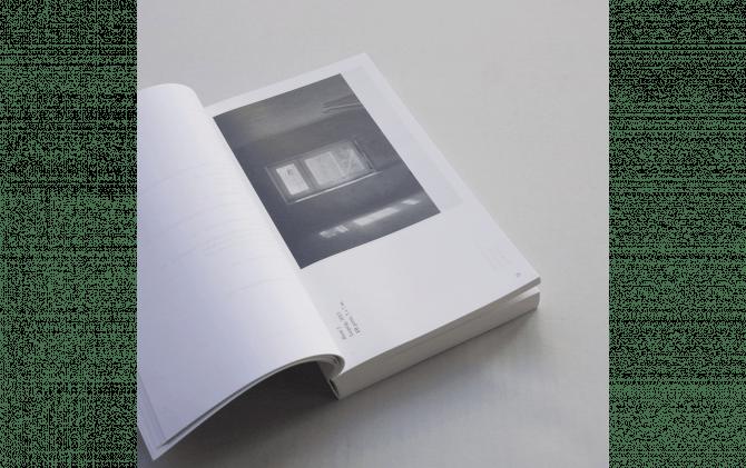 ジェフ・ウェーバー『An Attempt At A Personal Epistemology   Kunsthalle Leipzig』