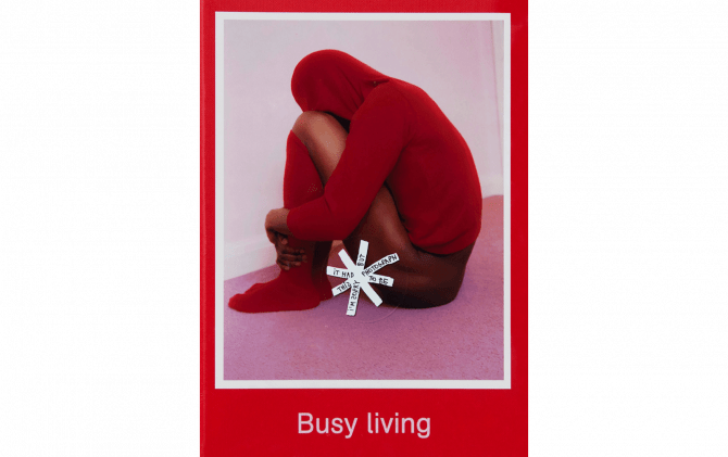 BUSY LIVING