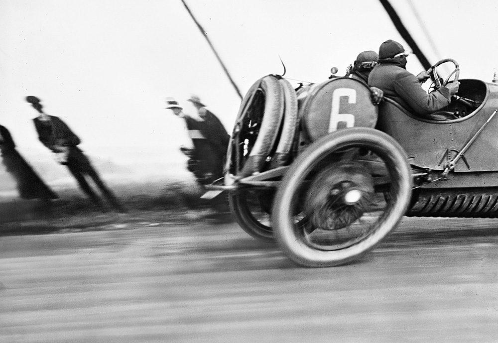 Automobile Delage, Grand Prix de l'ACF, 26 juin 1912