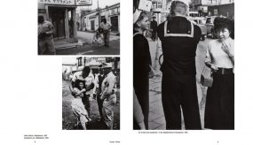 『The Gaze of Things. Japanese Photography in the Context of Provoke』