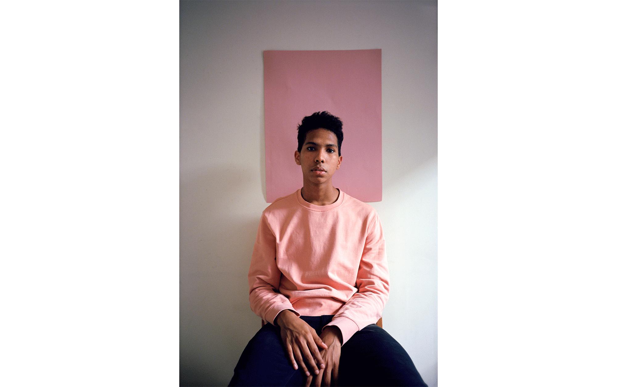 ニューヨークの若手写真家ファイル #03 タイラー・ミッチェル | © Owen Smith-Clark, 2015.
