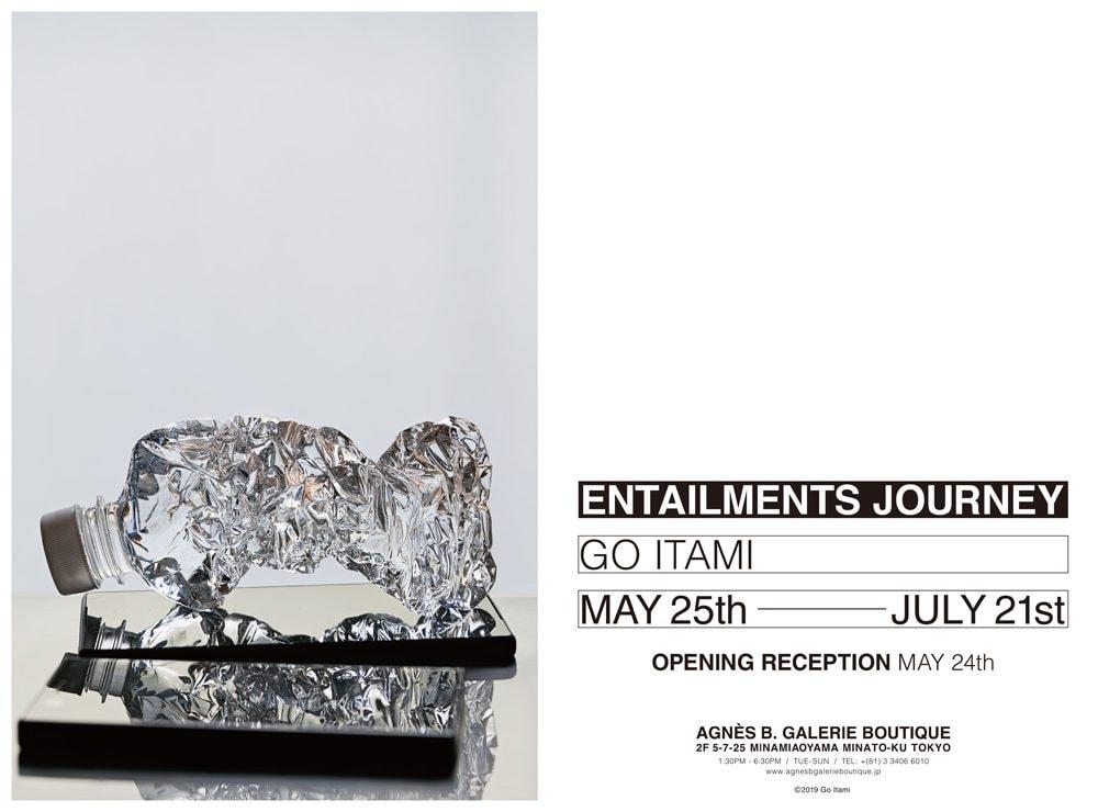 ENTAILMENTS JOURNEY