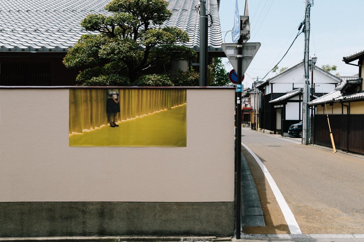 九州の小さな町、うきはとオランダが写真で繋がるプロジェクト | オータニ・ニューエンハウゼ