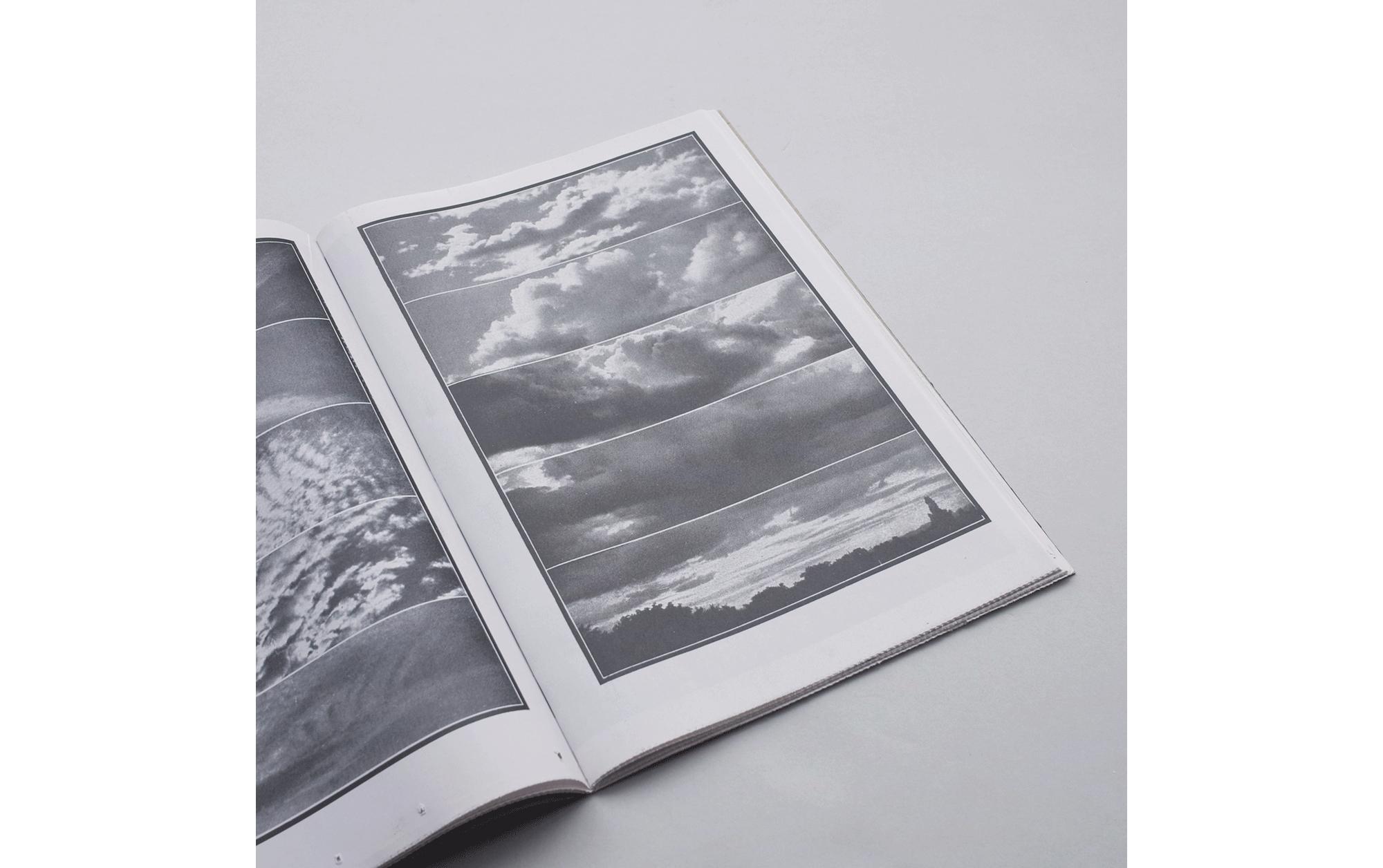 書店員がピックアップする6月のおすすめ写真集【POST編】 | バティア・スーター『Cloud Service』
