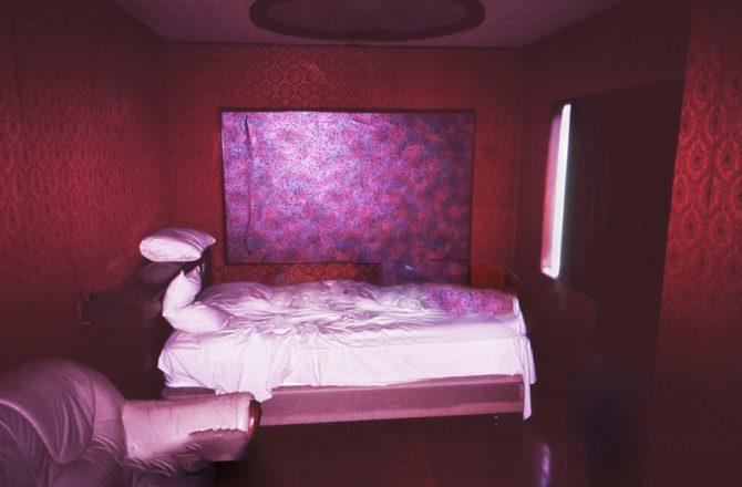 無意味な時間の部屋