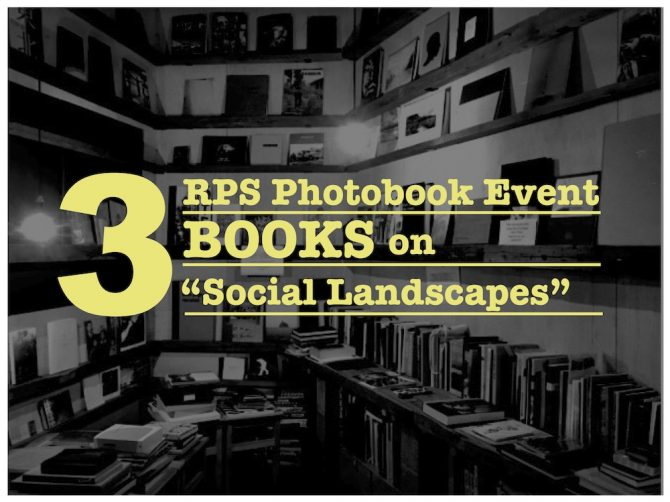 3BOOKS SOCIAL LANDSCAPES