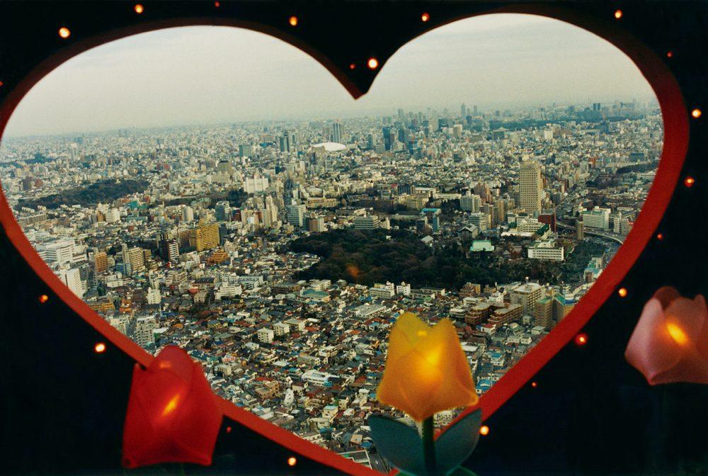 Tokyo Candy Box No.00, 1999
