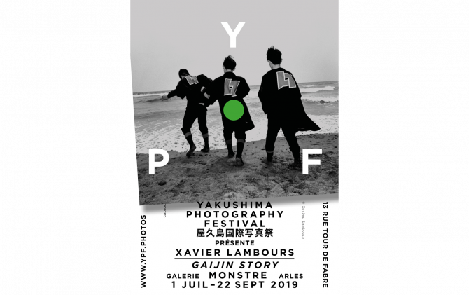 YPF EXHIBITION 2019 at GALERIE MONSTRE ARLES