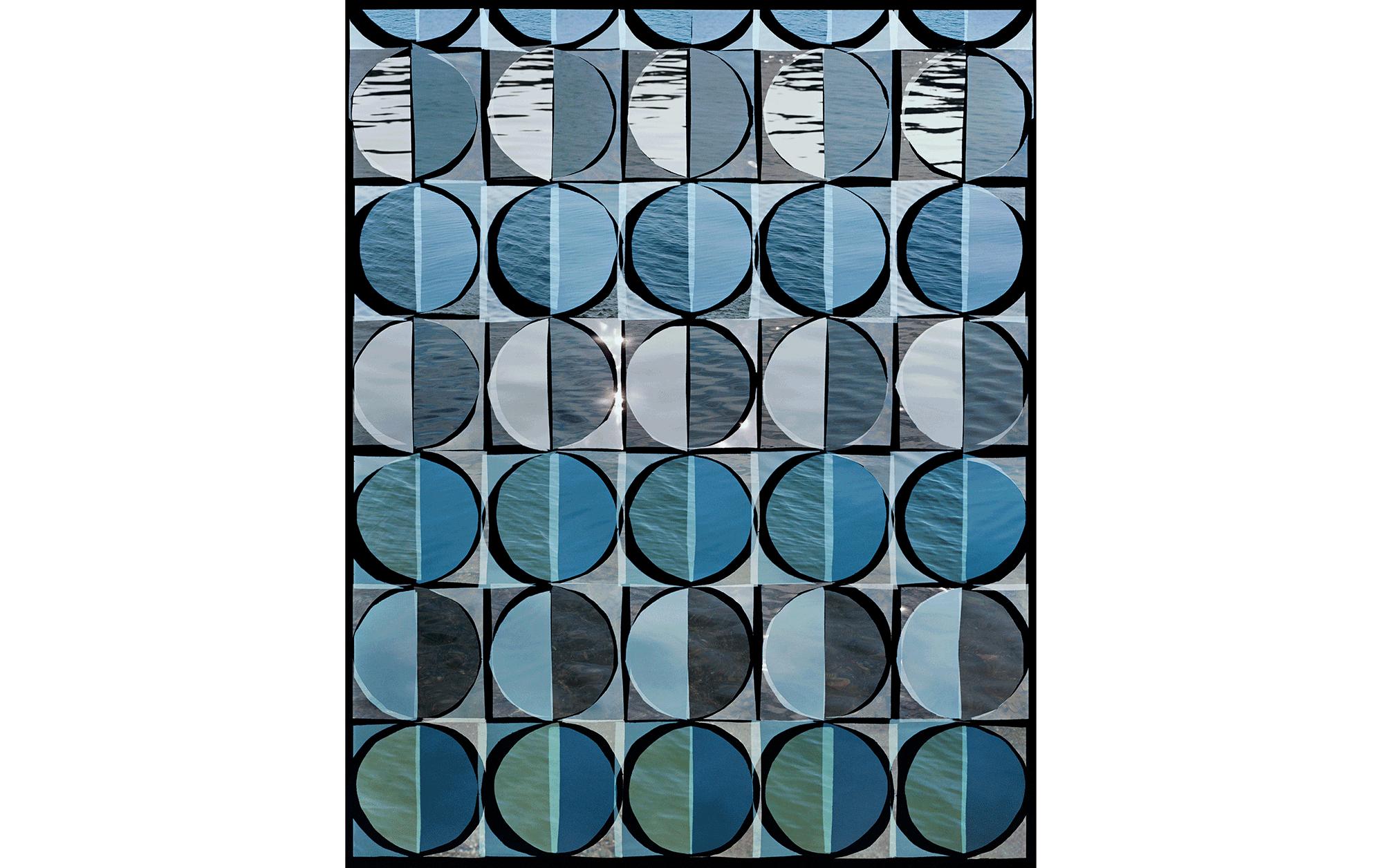 ハナ・ウィタカー「非連続する写真群が引き上げる写真表現の限界」 | Water Water Water, 2013