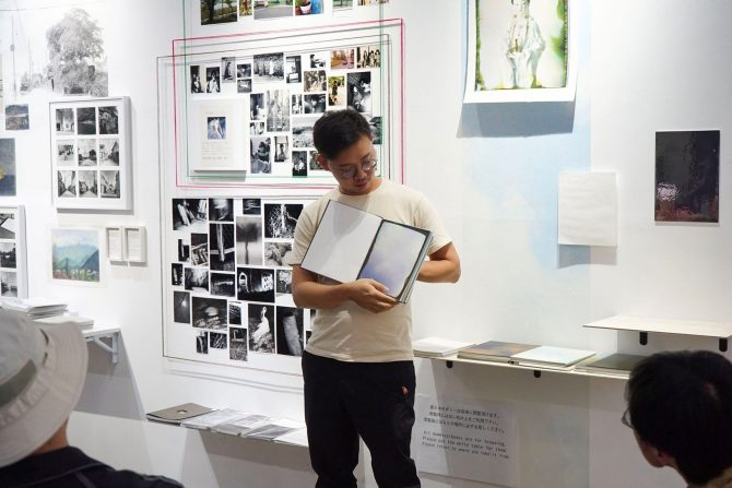 東京アートブックフェア2019前夜祭 WITH 今年の出展作家