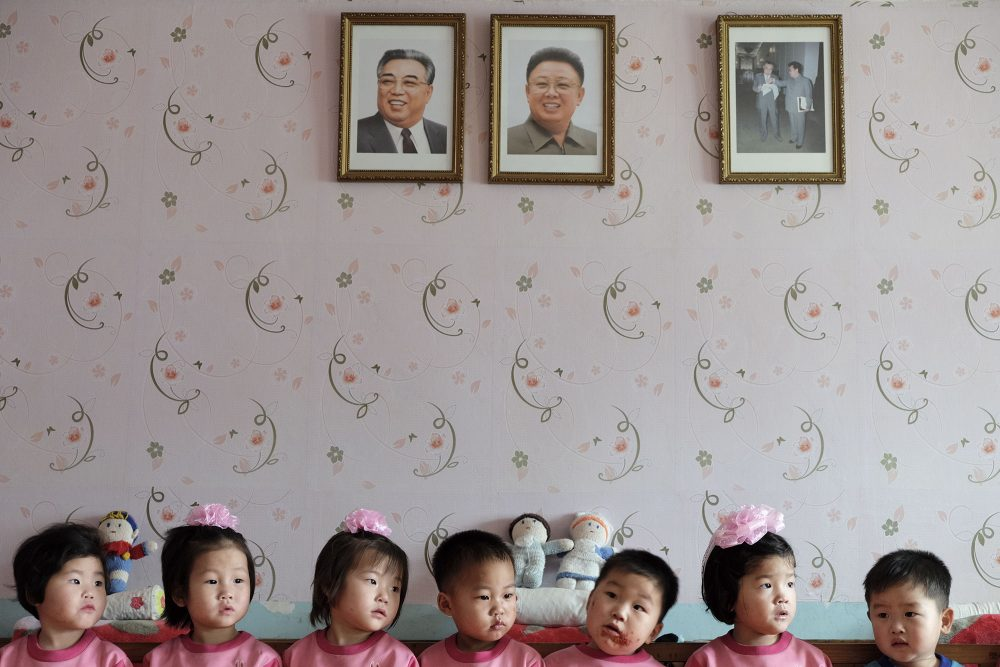 Intimate Perspectives on North Korea