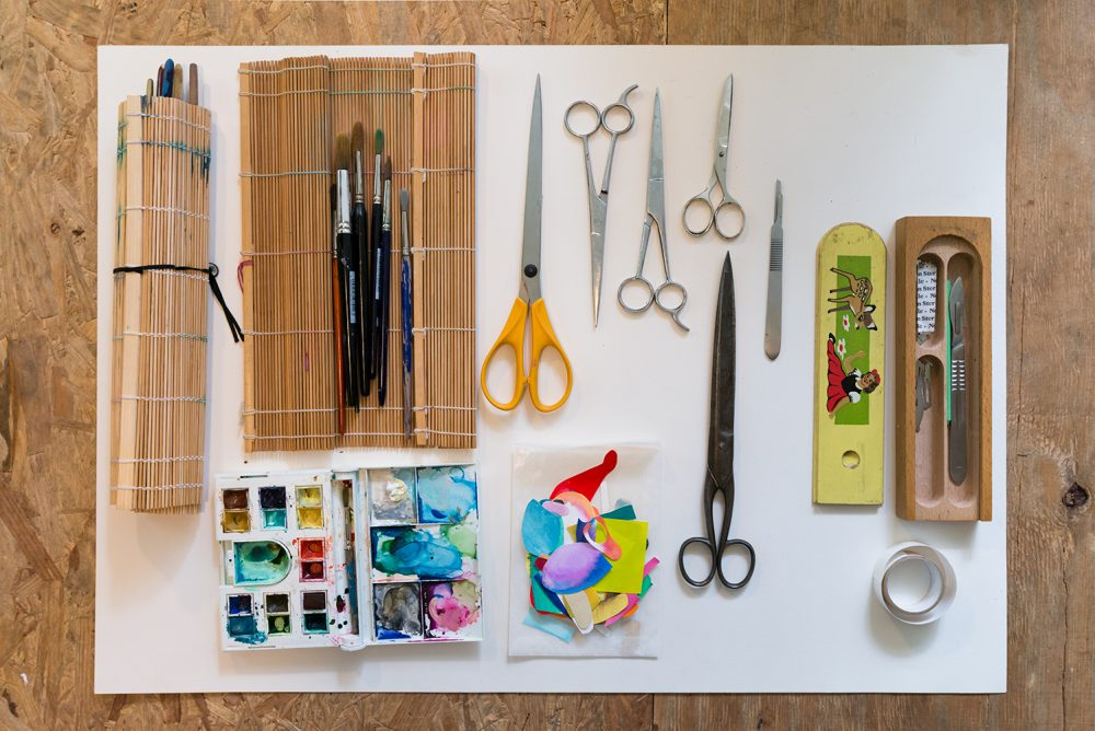 Ruth's Tools