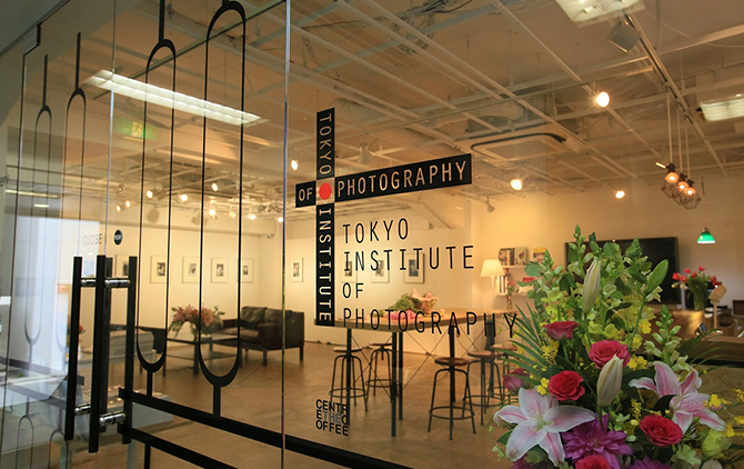 TOKYO INSTITUTE OF PHOTOGRAPHY