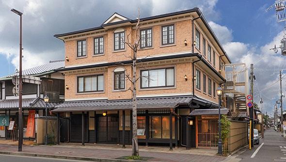 京都写真美術館 ギャラリー・ジャパネスク