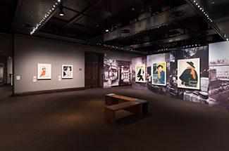 三菱一号館美術館 展示室