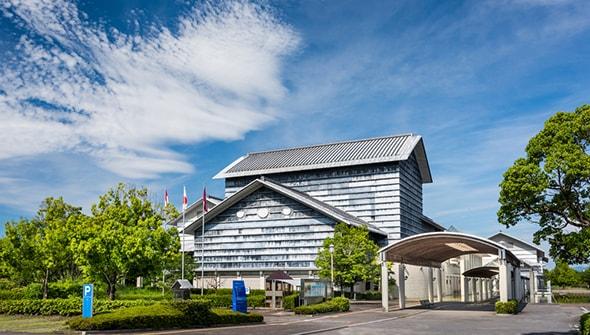 高知県立美術館THE MUSEUM OF ART, KOCHI