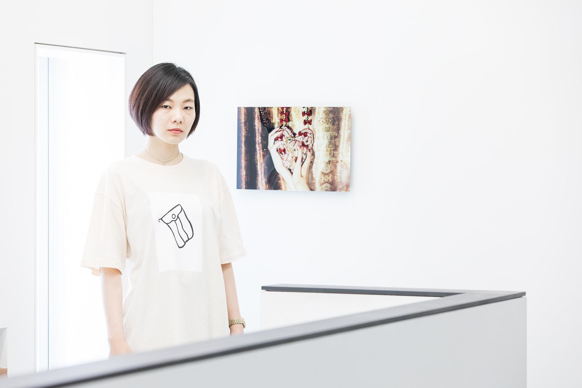片山真理インタヴュー「ユニバーサルな身体という『GIFT』」 | 片山真理