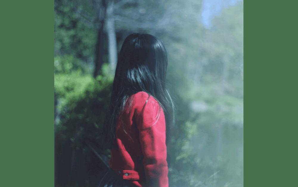 川内倫子写真展