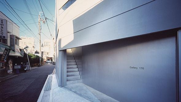 gallery 176