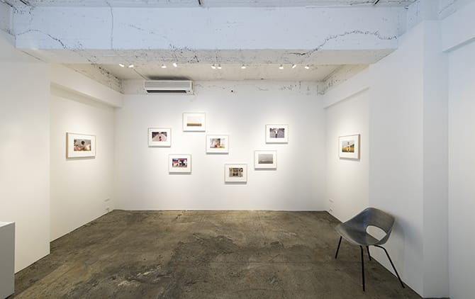 Kiyoyuki Kuwabara Accounting Gallery