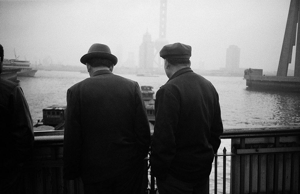 Shanghai ,1994