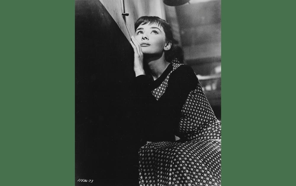 麗しのサブリナ 1954 © pwe / G.I.P.Tokyo