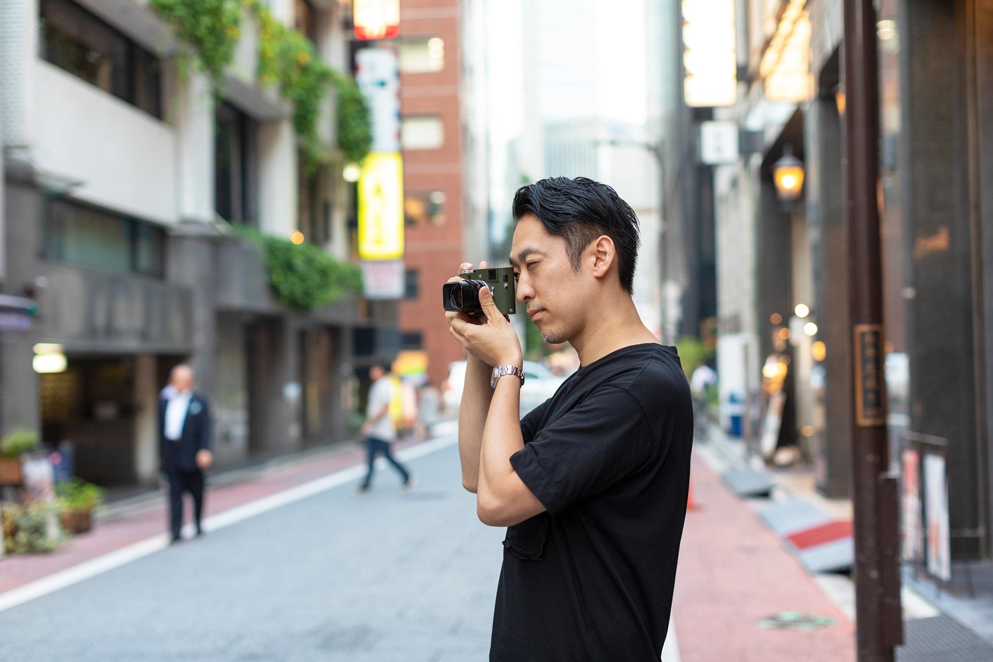 石井靖久インタヴュー「医師の脳でとらえた森羅万象を表現する写真」 | 石井靖久